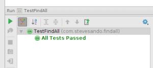 Green Test